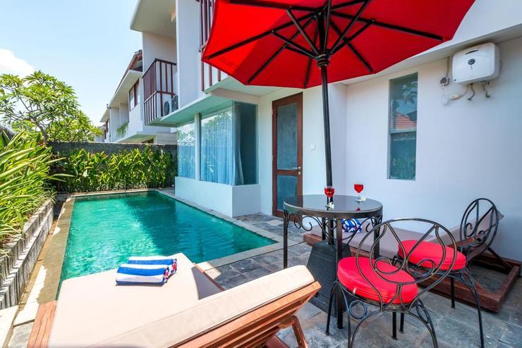 Sanur Art Villas Bali - exterior