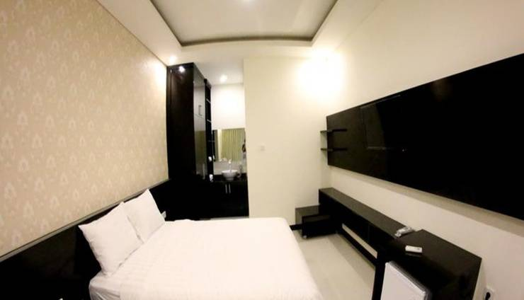 The Umah Pandawa Bali - Bedroom