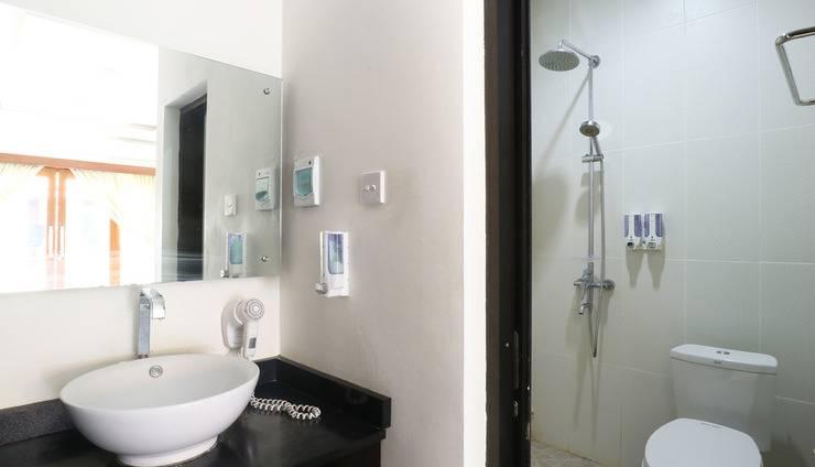 The Umah Pandawa Bali - Bathroom Deluxe Double