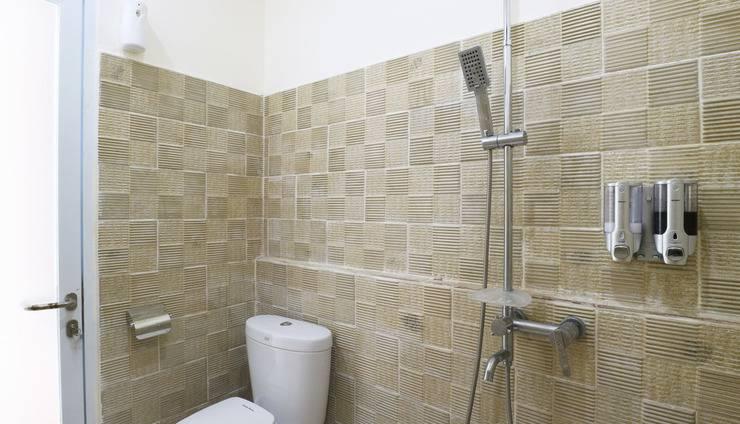 The Umah Pandawa Bali - Bathroom Deluxe Twin