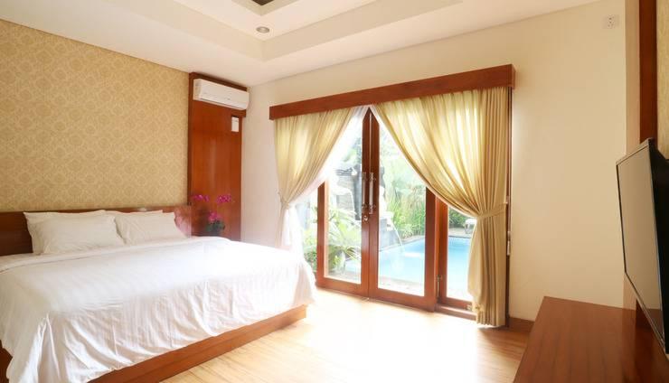 The Umah Pandawa Bali - Villa 1 Bedroom