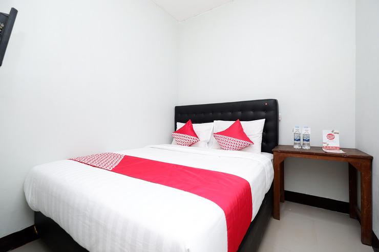 OYO 1565 Palebon Residence Semarang - BEDROOM ST D