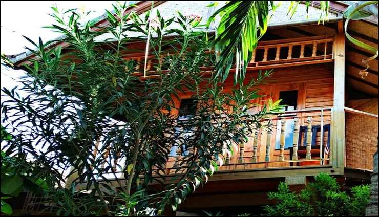 Blues Guest House Bali - exterior