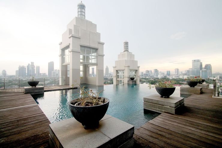 1 @Cik Ditiro by Aparian Jakarta - Facilities