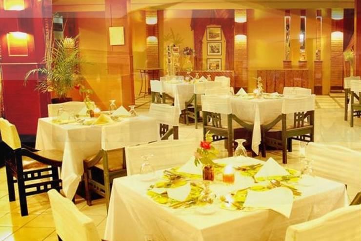 Nyiur Resort Hotel Pangandaran - Restoran