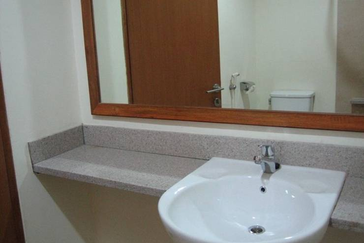 Nyiur Resort Hotel Pangandaran - Kamar mandi