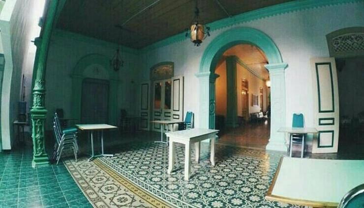 Hotel Trio Solo - Interior