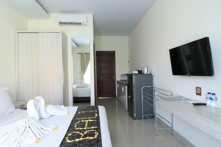Tri Homestay Bali - Superior Room