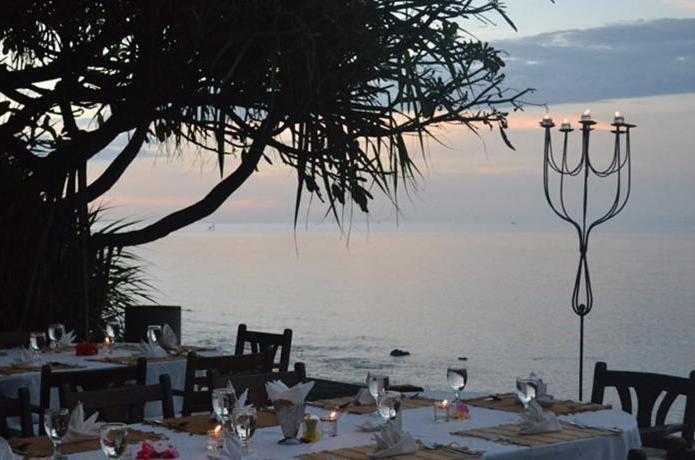 Villa Boreh Beach Resort   - (28/Apr/2014)