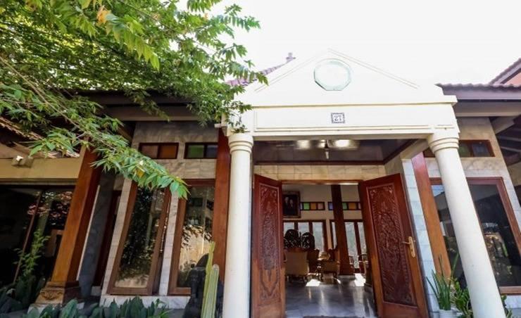 NIDA Rooms Kaliurang Tugu Jogja - Eksterior