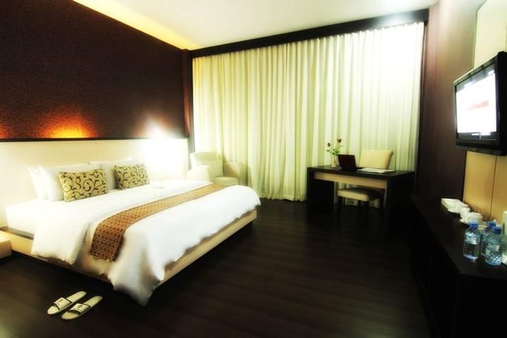 Pesona Hotel Cikarang - Executive