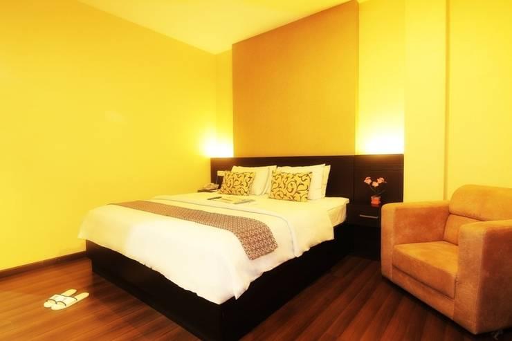 Pesona Hotel Cikarang - Junior Suite