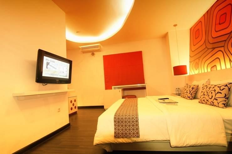 Pesona Hotel Cikarang - Deluxe