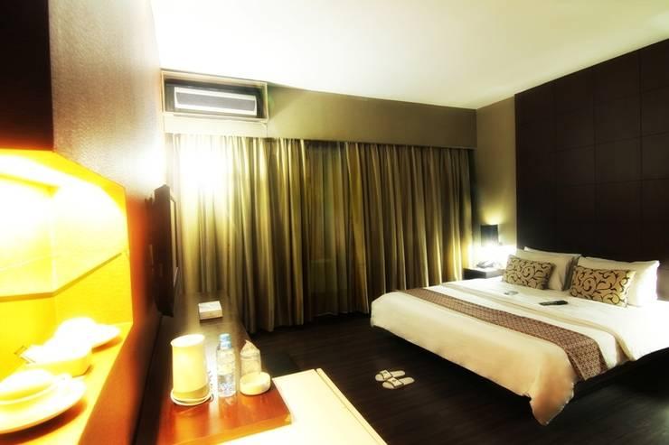 Pesona Hotel Cikarang - Deluxe Extra