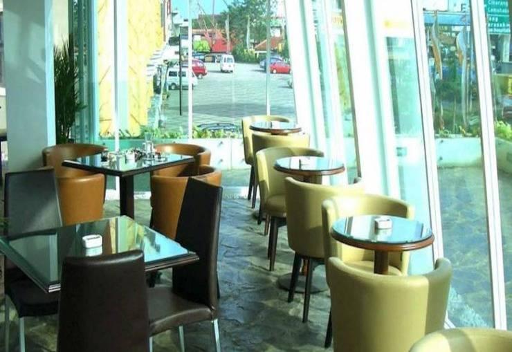 Pesona Hotel Cikarang - Restoran