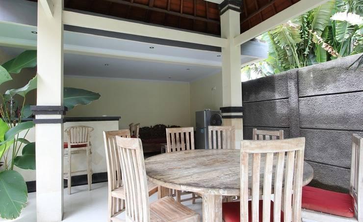 RedDoorz near Canggu Club 2 Bali - Eksterior