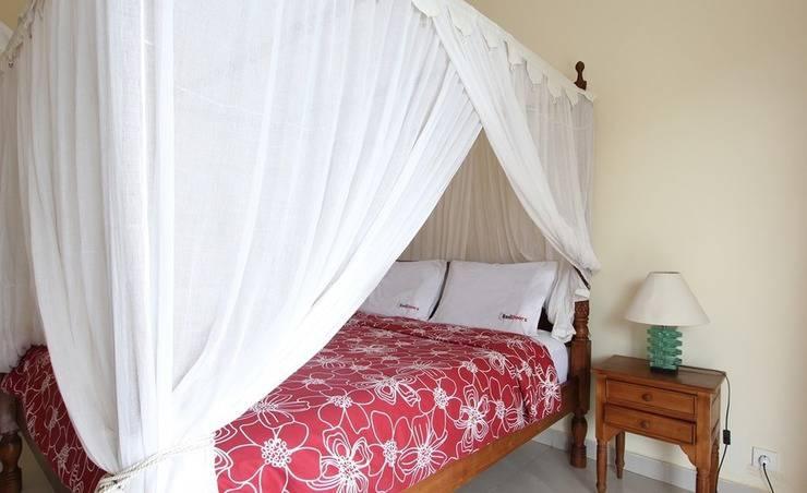 RedDoorz near Canggu Club 2 Bali - Kamar tamu