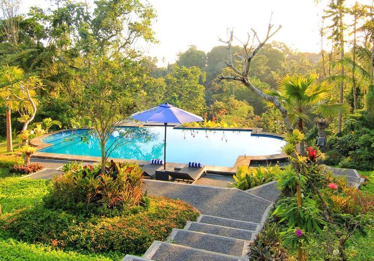 Villa Capung Mas Bali -