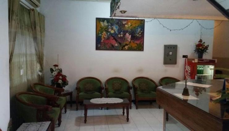 Hotel Cahaya Kasih Yogyakarta - Facilities