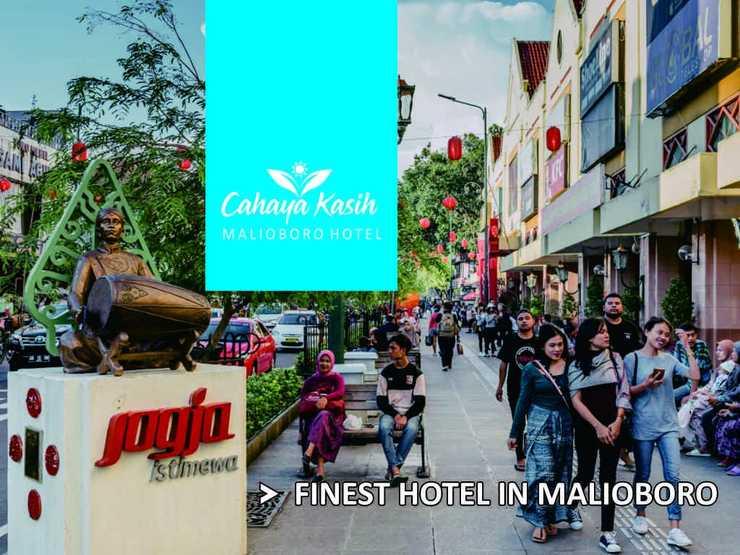 Hotel Cahaya Kasih Yogyakarta - Malioboro