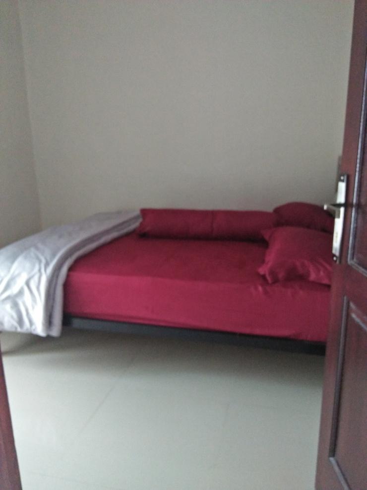 Villa Jasmine Batu Malang Malang - Guest room