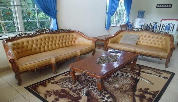 Villa Kota Bunga Violet Cianjur - Facilities