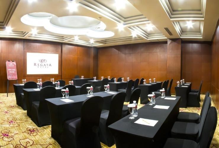 Belviu Hotel Bandung - Meeting Room