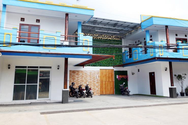 Sky Residence Buah Batu 2 Bandung Bandung - Exterior