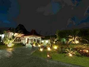 Dalem Agung Palagan99 Boutique Hotel Yogyakarta -