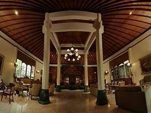 Dalem Agung Palagan99 Boutique Hotel Yogyakarta - pendopo