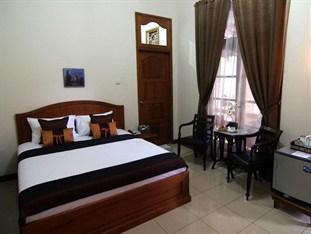Dalem Agung Palagan99 Boutique Hotel Yogyakarta - Guest Room