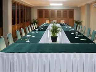 Dalem Agung Palagan99 Boutique Hotel Yogyakarta - Meeting room