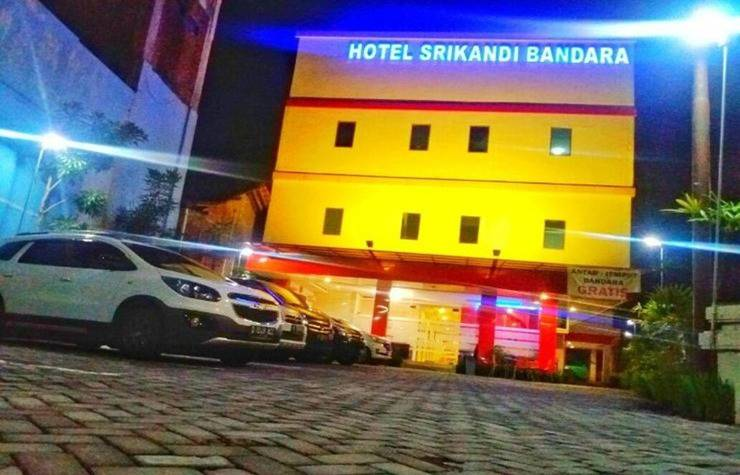 Hotel Srikandi Bandara Jogja - Exterior