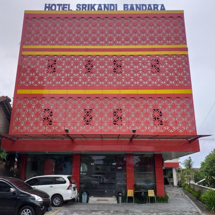 Hotel Srikandi Bandara Jogja - Hotel srikandi bandara