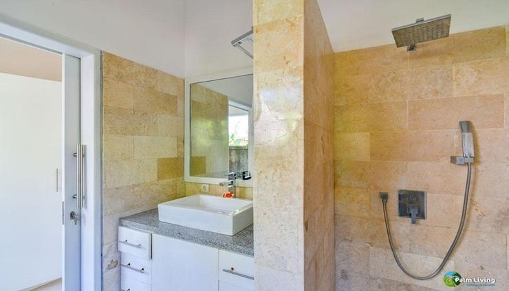 Villa Nyoman 1 Bali - Bathroom