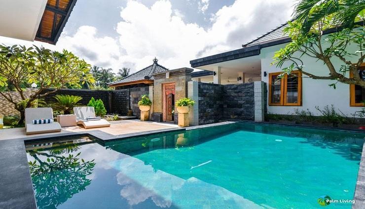 Villa Nyoman 1 Bali - Pool