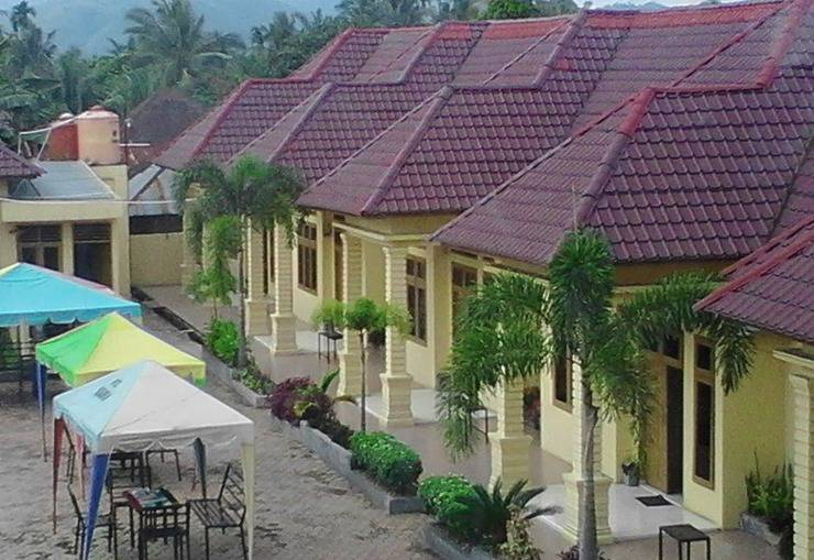 Review Hotel Barumun Hotel and Restaurant (Padang Lawas)