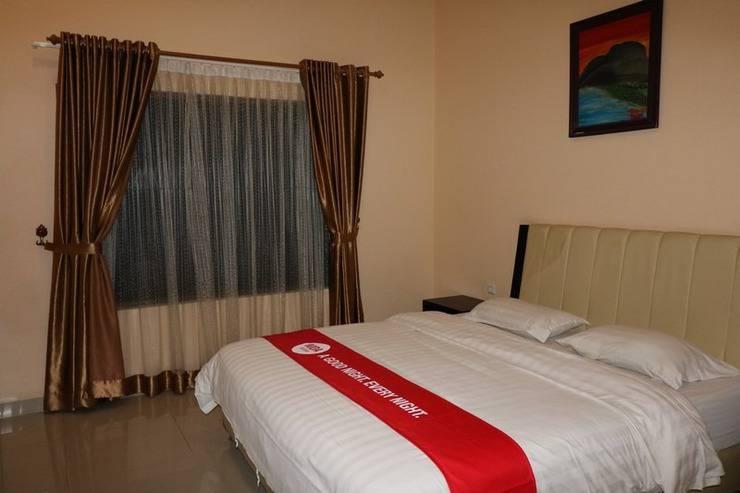 NIDA Rooms Sumatera Utara Uni Medan Sunggal - Kamar tamu