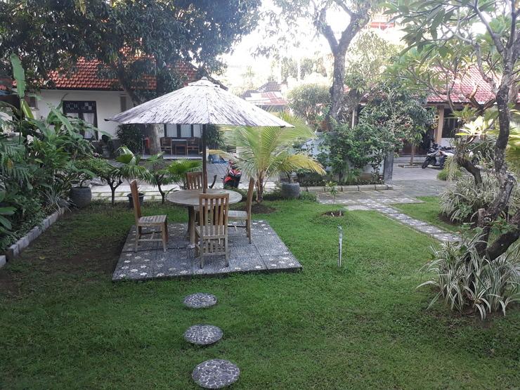 Cinthya Guesthouse Bali - Exterior