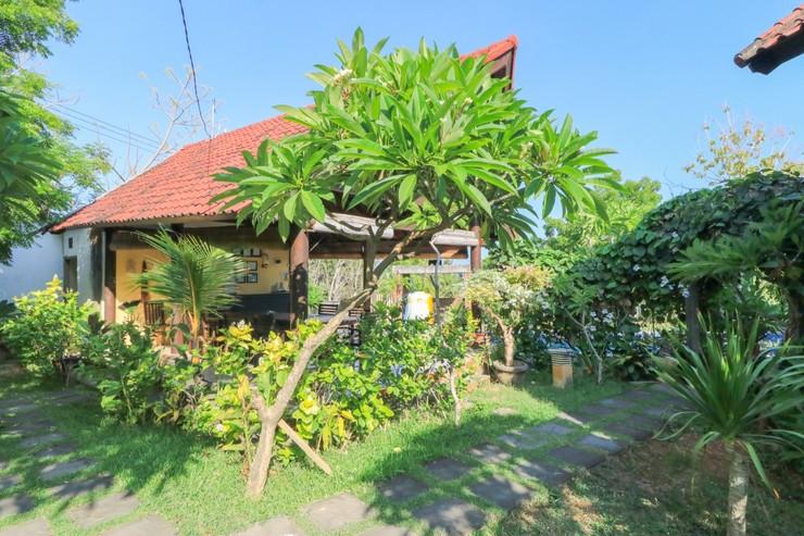 Lovina Ecolodge Bali - Surrounding