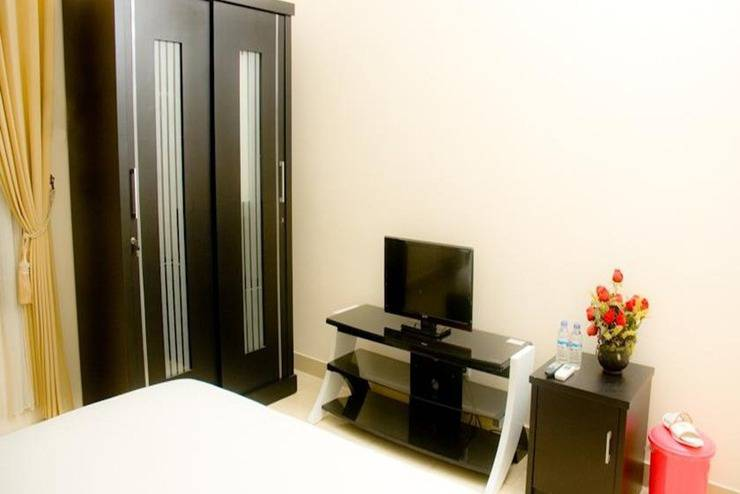 Hotel Walan Syariah Surabaya - Interior