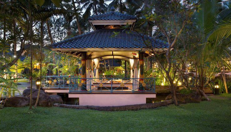 Hotel Melia Purosani Yogyakarta - Gazebo