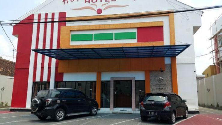Happy Family Hotel Yogyakarta - Exterior