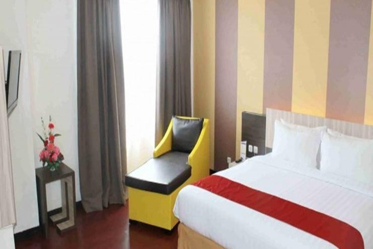 Hotel Grand Imawan Makassar - Kamar Eksekutif Suite