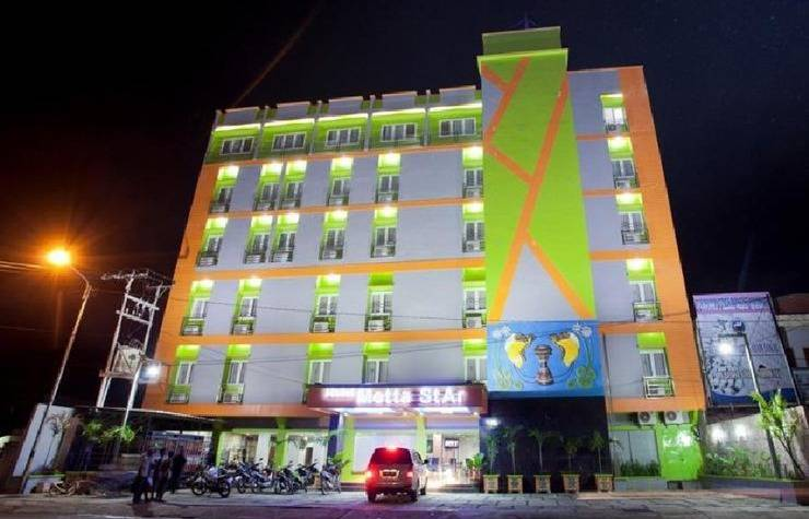 hotel metta star jayapura booking murah mulai rp368 802 rh pegipegi com