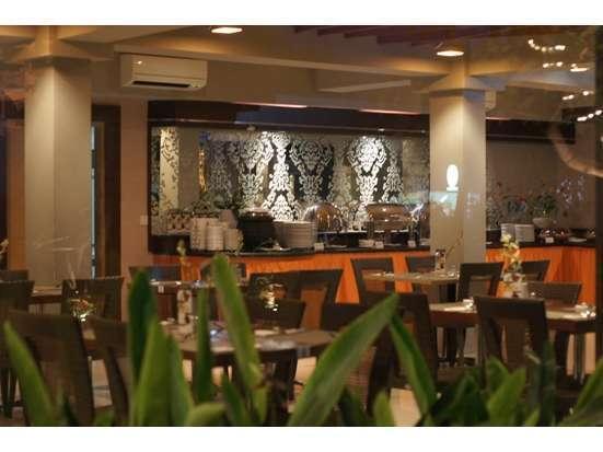 The Sunset Hotel Bali - Restaurant