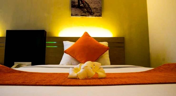 The Sunset Hotel Bali -
