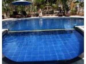 Sunset Villas & Caffe Bali -
