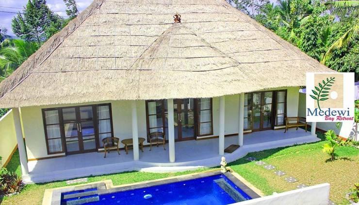 Medewi Bay Retreat Bali - Two Bedroom Suite Pool Villa