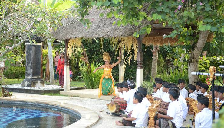 Medewi Bay Retreat Bali - Event